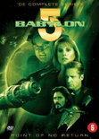 Babylon 5 - Seizoen 3 (6DVD)