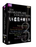 Shakespeare Collection 3