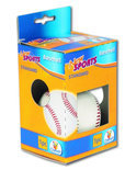 New Sports Baseball, Natur