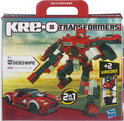 Kre-O Transformers Sideswipe