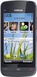 Nokia C5-03 - Graphite black