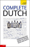 Teach Yourself Complete Dutch: From Beginner To Intermediate [With Paperback Book]