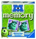 Ravensburger Monster University Memory