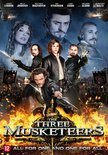 Three Musketeers, The (2011) (DVD)