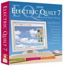 The Electric Quilt Company Electric Quilt 7