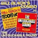 Bill Black's Record Hop/The Untouchable...