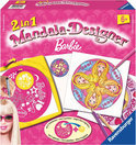 Midi Mandala Designer - Barbie 2-in-1