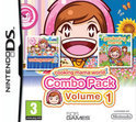 Cooking Mama World Combo Pack Deel 1