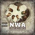 Straight Outta Compton - 20th Anniversary