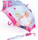 K3 Paraplu Glitter