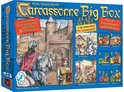 Carcassonne Bigbox