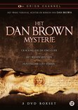 *Dan Brown mysterie DVD