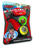 Cars II Wheelies Launcher Set