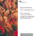Beethoven: The Symphonies / Hogwood, Ancient Music