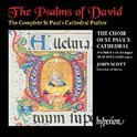 The Psalms Of David, The Complete St Paul'S Cathed