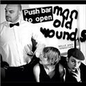 Push Barman To Open Old Wounds (speciale uitgave)