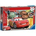 Ravensburger 2-in-1 Puzzel - Cars