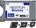 Neotion CAM module 1.2 - Digitale televisie via de kabel (DVB-C)
