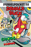 Donald Duck Dubbelpocket / 38 Chaos in de kosmos