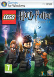Lego: Harry Potter Box