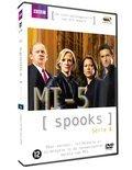 Spooks - Serie 8