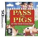 Pass The Pig