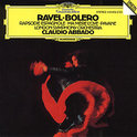 Ravel: Bolero, Rapsodie Espagnole, etc / Abbado, London SO