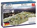 Jumbo Berlijn - 4D Puzzel - 1300 stukjes