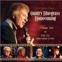 Country Bluegrass Homecoming Vol. 2