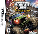 Monster Jam, Path Of Destruction