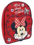 Rugtas Minnie Mouse - Mad about Minnie