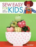 Sew Easy for Kids (ebook)