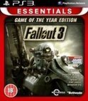 Fallout 3 - Essentials Edition - PS3