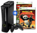 Xbox 360 Elite & Lego - Indiana Jones & Kung Fu Panda
