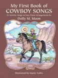 My First Book of Cowboy Songs