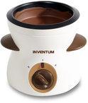 Inventum Chocoladesmelter en Chocoladefondue CD01