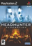 Headhunter 2: Redemption