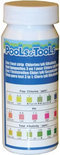 Pools & Tools 3-in-1 Test Strip