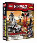 Lego Ninjago Stock Transfer to Us