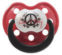 Rock Star Baby Speen Peace (size 2)