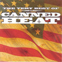 Best Of Canned Heat - On The Road Again