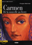 Carmen - Book & CD