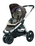 Maxi-Cosi Mura 3 - Kinderwagen - Walnut Brown