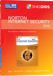 Snelgids Norton Internet Security 2005
