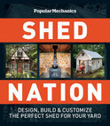 Popular Mechanics  Shed Nation