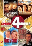 Cinema Collection 1 (2DVD)