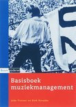 Basisboek muziekmanagement