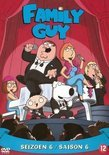 Family Guy - Seizoen 6