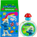 The Smurfs Grouchy - 50 ml - Eau de toilette