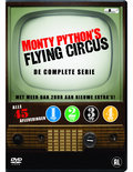 Monty Python&#39;s Flying Circus Collection